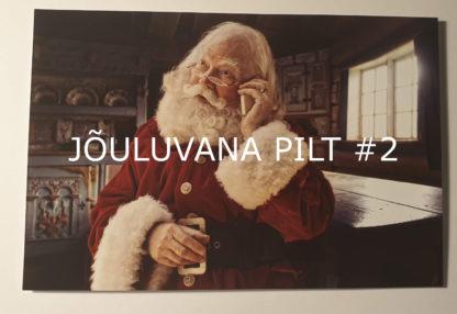 Jõuluvana pilt #2